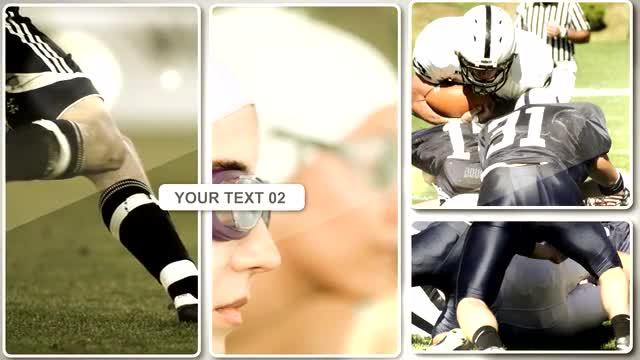 Photo Masks: After Effects Templates