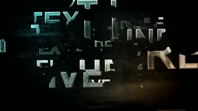 Title Transform: After Effects Templates