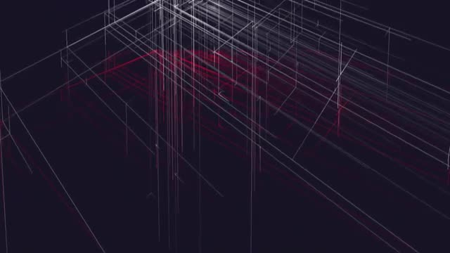 Grid Tech: After Effects Templates