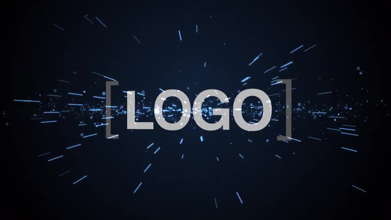 Logo 01: After Effects Templates