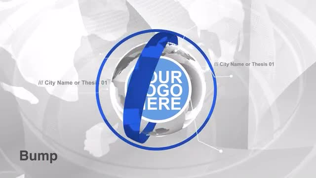 News Package: After Effects Templates