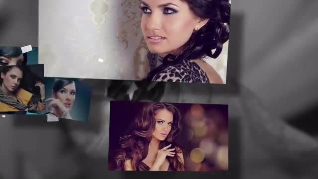 Photo Trans: After Effects Templates