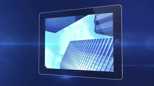Eye Pad: After Effects Templates