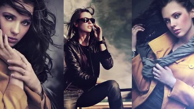 Photo Shuffle: After Effects Templates