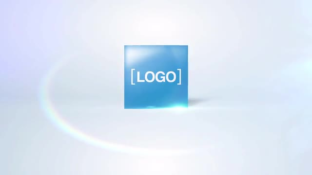 Logo Square: After Effects Templates